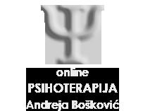 Online psihoterapija
