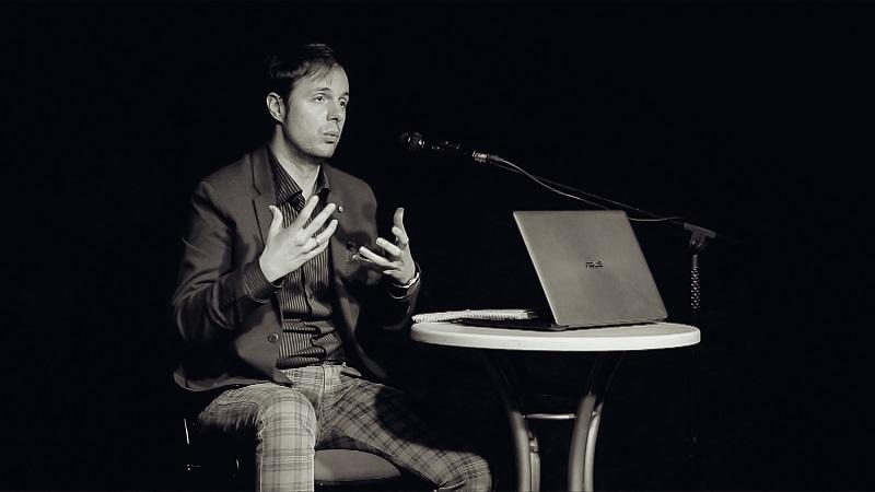 andreja bošković predavanje